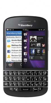BlackBerry Q10 SQN100-2