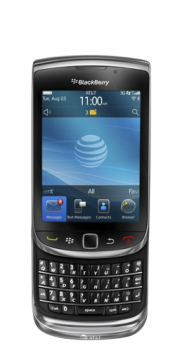 BlackBerry Torch 4G 9810