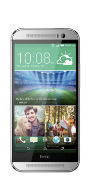 HTC One M8 Eye (M8et)