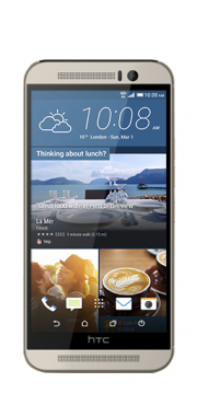 HTC One M9 Prime Camera Edition (2PR