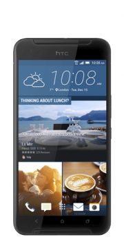 HTC One X9 Dual SIM (2PS5100)