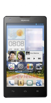 Huawei Ascend G700-T01