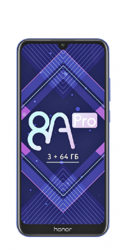 Huawei Honor 8A Pro JAT-L41