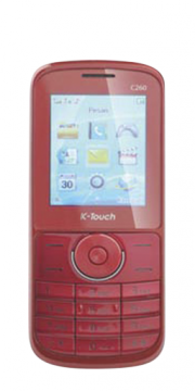 K-Touch C260