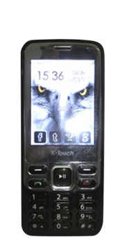K-Touch G1000