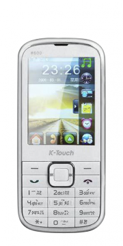 K-Touch M600