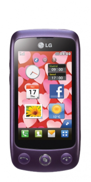 LG GS500 Cookie Plus