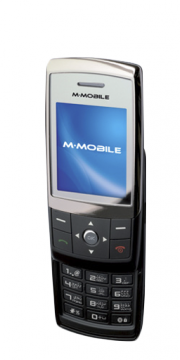 M.MOBILE MS310