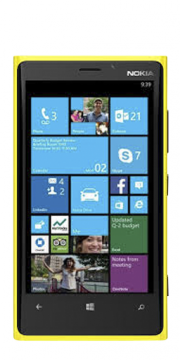 Nokia Lumia 920 UK