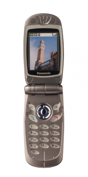 Panasonic GD87