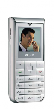 Philips Xenium9a9a