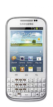 Samsung B5330L Galaxy Chat