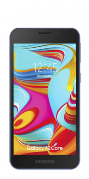 Samsung Galaxy A2 Core A260G/DS