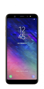 Samsung Galaxy A6+ Duos A605GN/DS