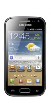 Samsung Galaxy Ace 2 I8160P