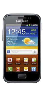 Samsung Galaxy Ace Plus S7500L