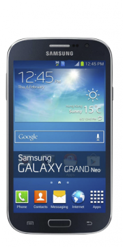Samsung Galaxy Grand Neo Duos I9063T