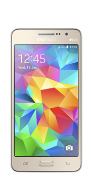 Samsung Galaxy Grand Prime VE Duos G531H/DL