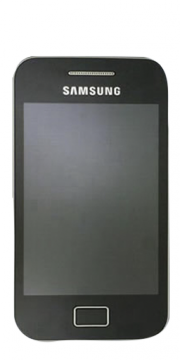 Samsung Galaxy Mini S5578