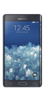 Samsung Galaxy Note Edge N915S