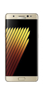 Samsung Galaxy Note7 N930L