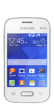 Samsung Galaxy Pocket 2 Duos G110B/DS