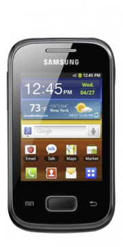 Samsung Galaxy Pocket S5300B