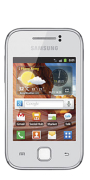 Samsung S6310T Galaxy Young