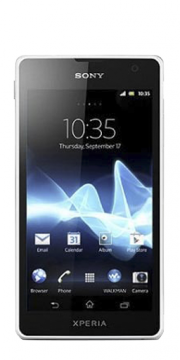 Sony LT30at Xperia T