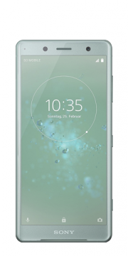Sony Xperia XZ2 Compact Dual H8324