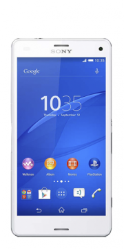 Sony Xperia Z3 Compact SO-02G