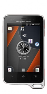 SonyEricsson ST17a Xperia Active