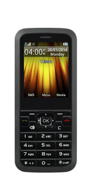 ZTE Telstra Cruise T126
