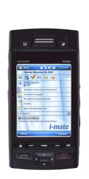 i-mate Ultimate 9502