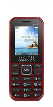Alcatel ONE TOUCH 1045D