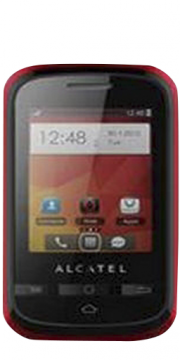 Alcatel one touch 605D