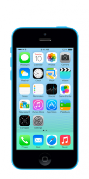 Apple iPhone 5C (A1516)