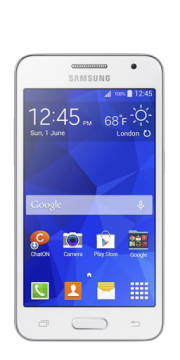 Samsung Galaxy Core 2 G355HQ