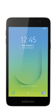 Samsung Galaxy J2 Core J260M/DS
