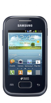 Samsung Galaxy Y Plus S5303D