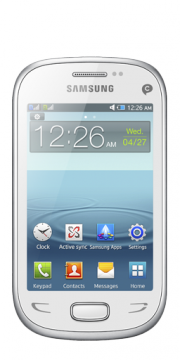 Samsung S5292 Star Deluxe Duos