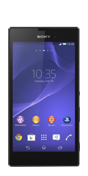 Sony Xperia T3 D5106