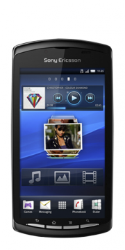 SonyEricsson XPERIA Play a